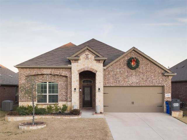 4001 Tunstall Drive, Frisco, TX 75036 (MLS #14242292) :: Real Estate By Design