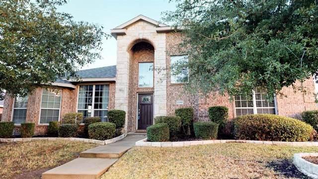 2350 Teagle Drive, Rockwall, TX 75032 (MLS #14243205) :: The Welch Team