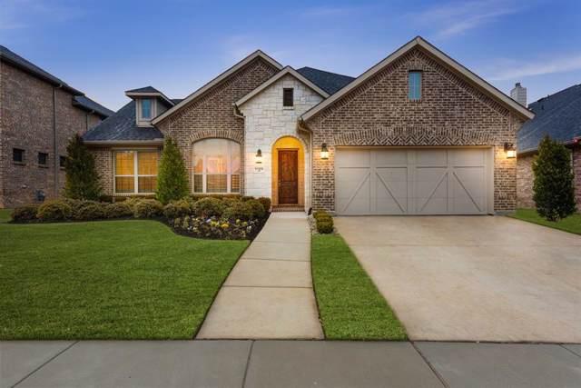 1108 7th Street, Argyle, TX 76226 (MLS #14244230) :: North Texas Team   RE/MAX Lifestyle Property