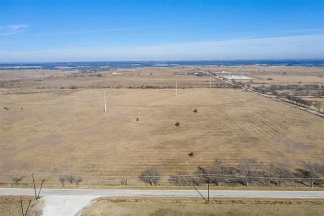 Lot 5 Leo Road, Decatur, TX 76234 (MLS #14244493) :: NewHomePrograms.com LLC