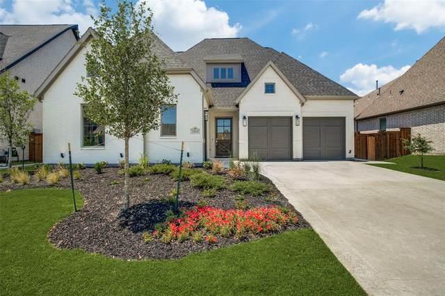 15034 Sassafras Road, Frisco, TX 75035 (MLS #14244877) :: The Kimberly Davis Group