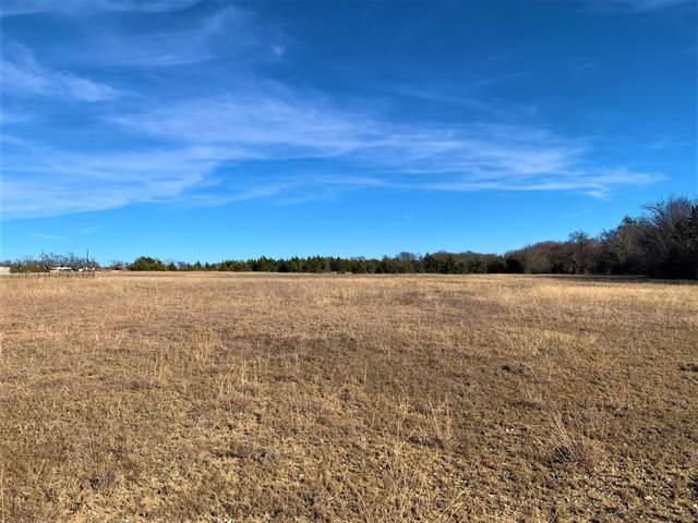 1638 Red Road, Howe, TX 75459 (MLS #14244926) :: All Cities Realty