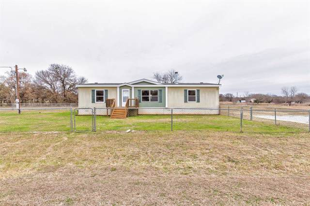 5805 Archery Court, Granbury, TX 76048 (MLS #14244928) :: Post Oak Realty