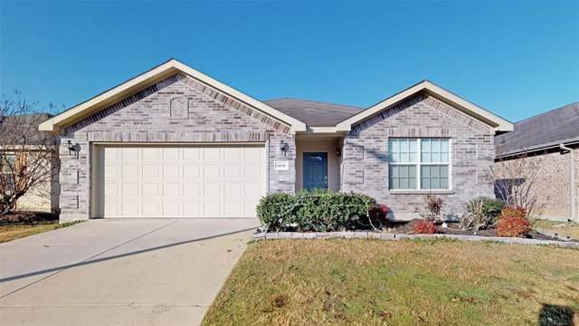 10541 Rising Knoll Lane, Fort Worth, TX 76131 (MLS #14245147) :: Robbins Real Estate Group