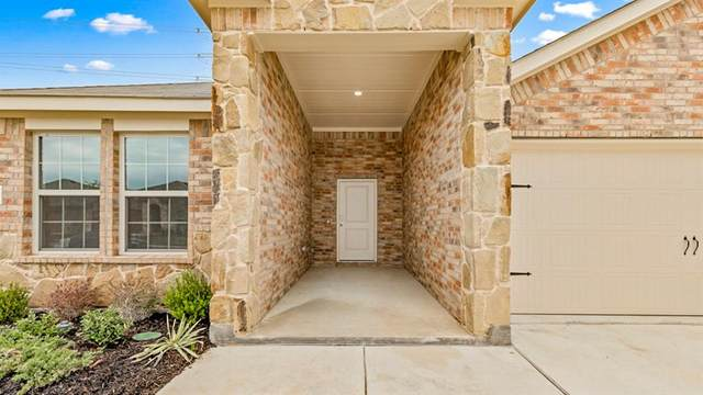 108 Samuel Street, Denton, TX 76207 (MLS #14245225) :: Real Estate By Design