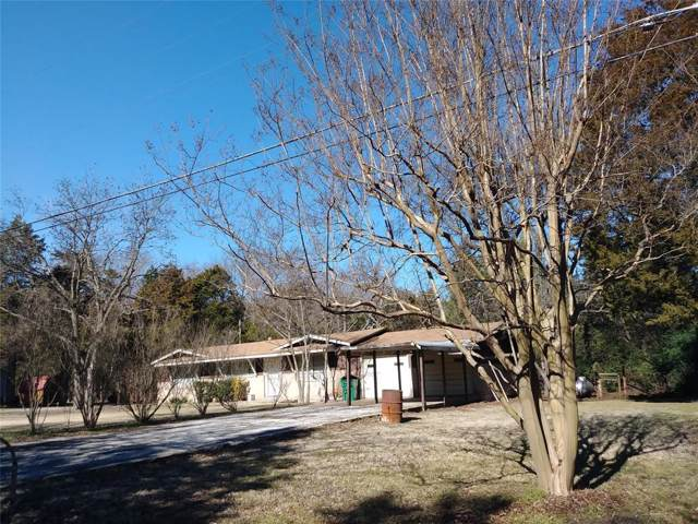 115 Oxford Drive, Gordonville, TX 76245 (MLS #14245663) :: Frankie Arthur Real Estate