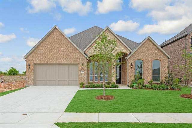 4308 Mill Pond Drive, Celina, TX 75009 (MLS #14246146) :: Real Estate By Design