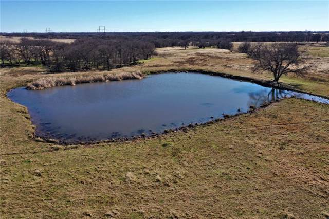 TBD County Rd 1245, Savoy, TX 75479 (MLS #14246171) :: Baldree Home Team