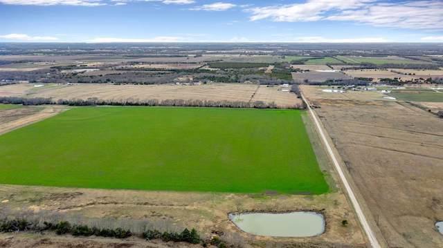 TBD County Rd 5015, Trenton, TX 75490 (MLS #14246176) :: The Kimberly Davis Group