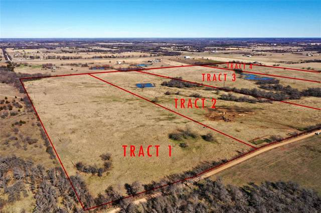 TBD 3A County Rd 1245, Savoy, TX 75479 (MLS #14246196) :: Baldree Home Team