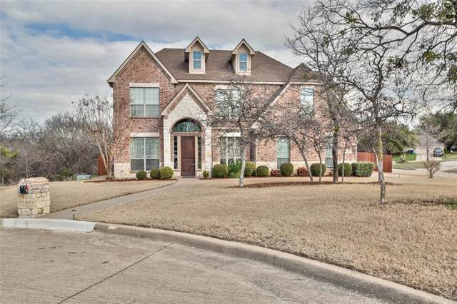 400 Valley View Court, Aledo, TX 76008 (MLS #14246460) :: Potts Realty Group