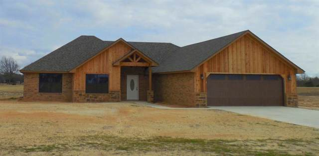 16470 Cr 4101 (Lot 3), Lindale, TX 75771 (MLS #14246785) :: RE/MAX Landmark