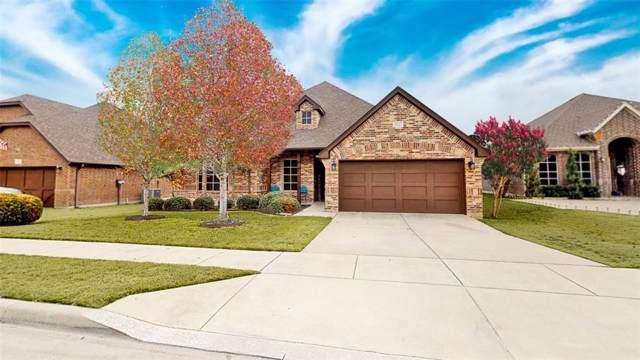 11813 Elko Lane, Fort Worth, TX 76108 (MLS #14250051) :: The Kimberly Davis Group