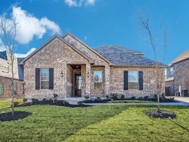 516 Sun Meadow Drive, Wylie, TX 75098 (MLS #14250089) :: NewHomePrograms.com LLC