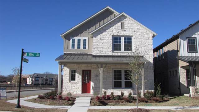 4891 Miles Way, Fairview, TX 75069 (MLS #14250170) :: RE/MAX Town & Country