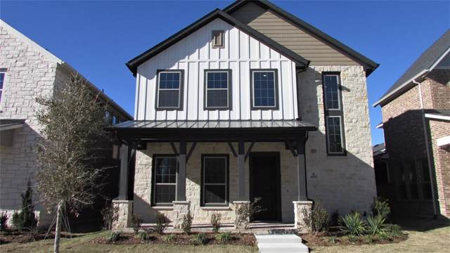 4889 Miles Way, Fairview, TX 75069 (MLS #14250171) :: RE/MAX Town & Country
