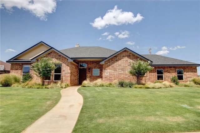 5250 Rio Mesa Drive, Abilene, TX 79606 (MLS #14250247) :: The Good Home Team
