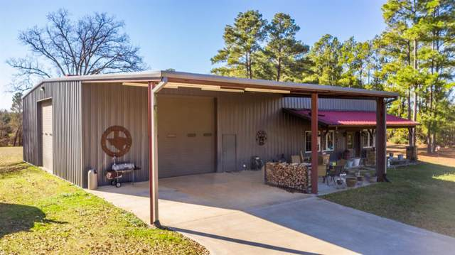 5138 Fm 2204, Kilgore, TX 75662 (MLS #14250296) :: Bray Real Estate Group
