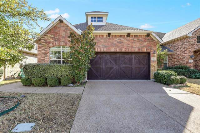 3024 Hereford Drive, Lewisville, TX 75056 (MLS #14250327) :: The Kimberly Davis Group