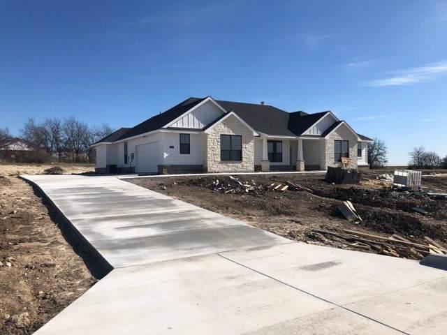 1016 Boulder Road, Weatherford, TX 76085 (MLS #14250662) :: Post Oak Realty