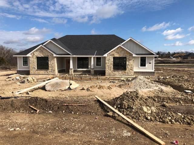 1016 Winecup Lane, Weatherford, TX 76085 (MLS #14250668) :: Post Oak Realty