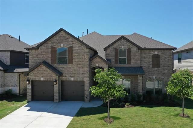 6021 Pine River Lane, Fort Worth, TX 76179 (MLS #14251476) :: Team Tiller
