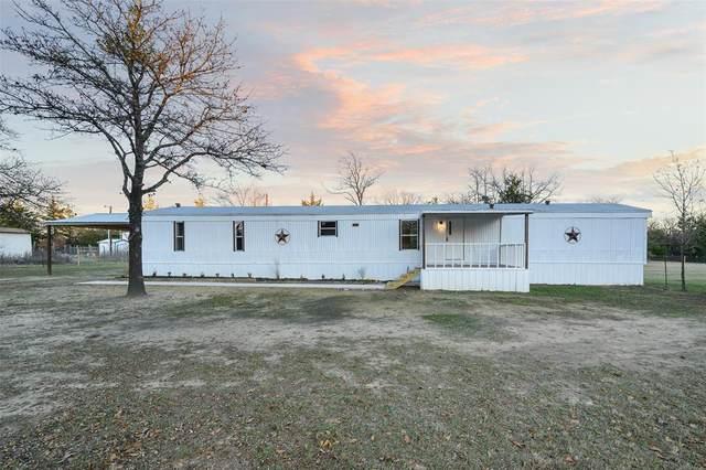 9528 Big Oak Drive, Quinlan, TX 75474 (MLS #14251657) :: RE/MAX Landmark