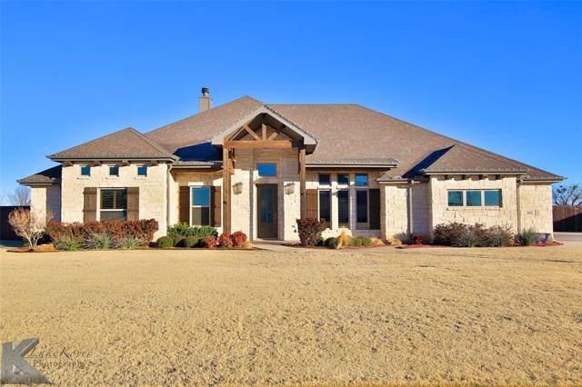 142 Angie Lane, Abilene, TX 79602 (MLS #14251894) :: Potts Realty Group