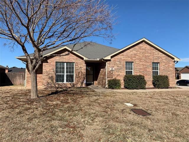 390 Sugarloaf Avenue, Abilene, TX 79602 (MLS #14251941) :: The Chad Smith Team