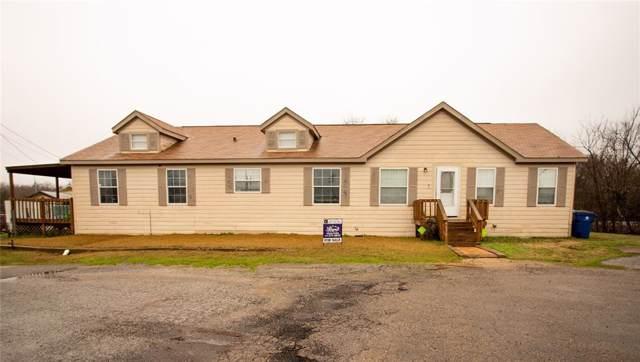 4630 Caddo Street, Greenville, TX 75401 (MLS #14252025) :: RE/MAX Pinnacle Group REALTORS