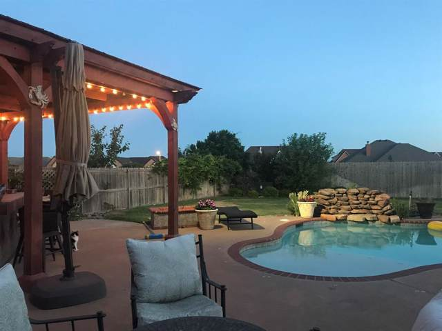 4509 Sierra Sunset, Abilene, TX 79606 (MLS #14252130) :: Team Hodnett