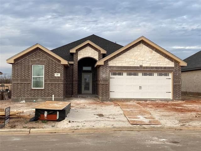 120 Carriage Hills Parkway, Abilene, TX 79602 (MLS #14252198) :: Ann Carr Real Estate