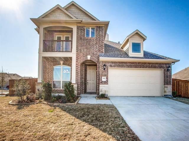 1050 Watercourse Place, Royse City, TX 75189 (MLS #14252228) :: RE/MAX Landmark