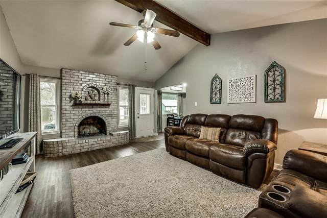 1205 Cindy Lane, Cleburne, TX 76033 (MLS #14252399) :: All Cities Realty