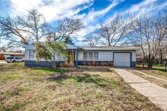 524 Alice Street, Arlington, TX 76010 (MLS #14252582) :: RE/MAX Pinnacle Group REALTORS