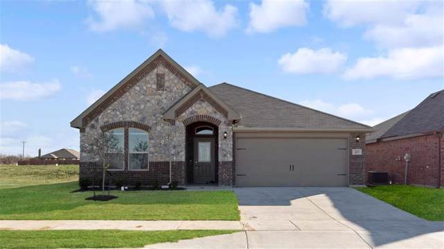 413 Keresley, Fort Worth, TX 76036 (MLS #14252861) :: Potts Realty Group