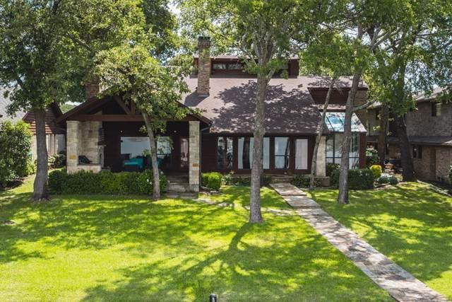 630 Enchanted Isles Drive, Mabank, TX 75156 (MLS #14253345) :: The Chad Smith Team