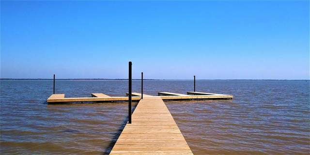 8983 Southern Shore Court, Kemp, TX 75143 (MLS #14253507) :: The Chad Smith Team