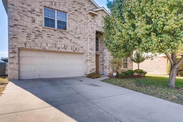 5835 Midnight Lane, Grand Prairie, TX 75052 (MLS #14253644) :: Trinity Premier Properties