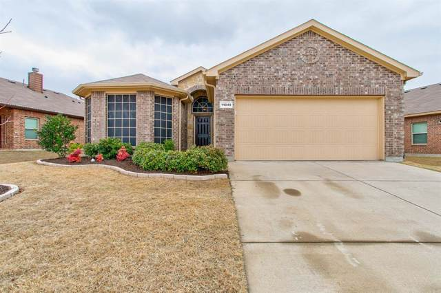 11040 Erinmoor Trail, Fort Worth, TX 76052 (MLS #14253723) :: Robbins Real Estate Group