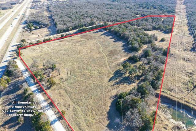 9812 S Us 287, Bowie, TX 76230 (MLS #14253748) :: Real Estate By Design