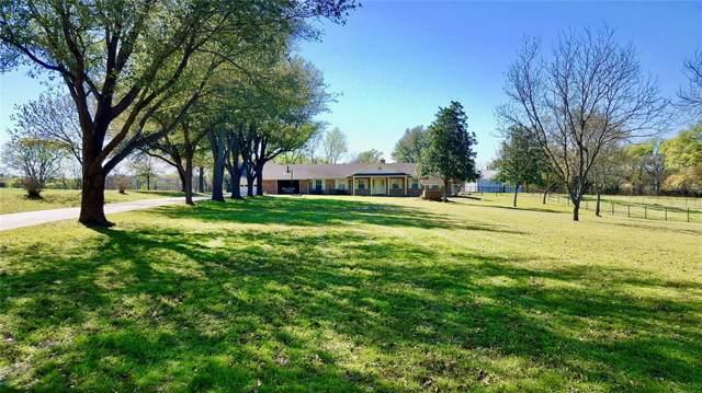 2584 County Road 1171, Sulphur Springs, TX 75482 (MLS #14253808) :: Lynn Wilson with Keller Williams DFW/Southlake