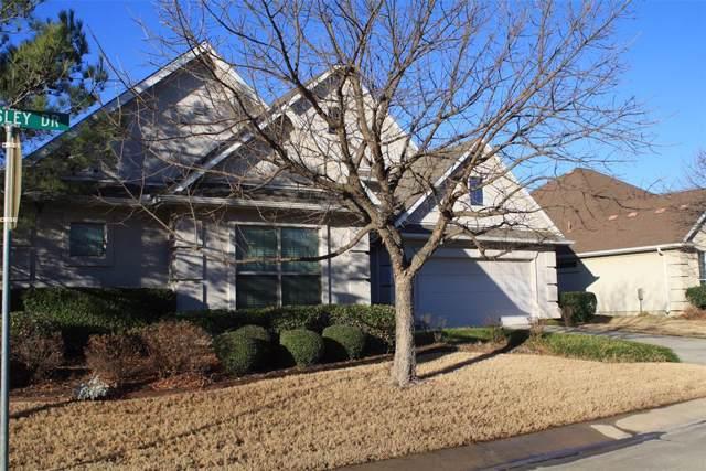 9512 Kingsley Drive, Denton, TX 76207 (MLS #14254219) :: Real Estate By Design