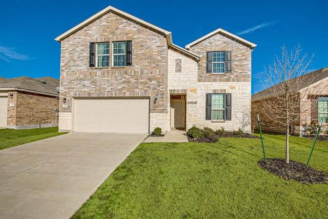 126 Feverbush Drive, Fate, TX 75189 (MLS #14254424) :: RE/MAX Landmark
