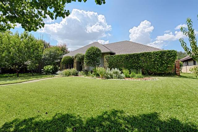 3333 Treehouse Lane, Plano, TX 75023 (MLS #14254927) :: RE/MAX Town & Country
