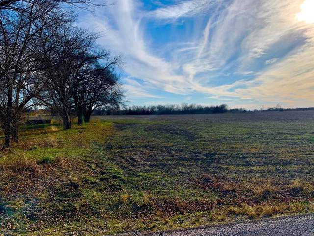 121ac County Road 175, Celina, TX 75009 (MLS #14255084) :: The Kimberly Davis Group
