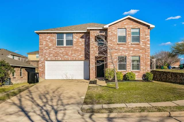 500 Rocky Springs Drive, Mckinney, TX 75071 (MLS #14255150) :: The Welch Team