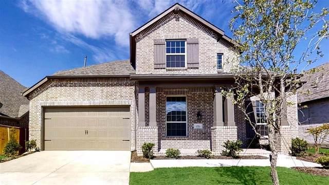1711 Daldoran Drive, Celina, TX 75009 (MLS #14255211) :: Real Estate By Design