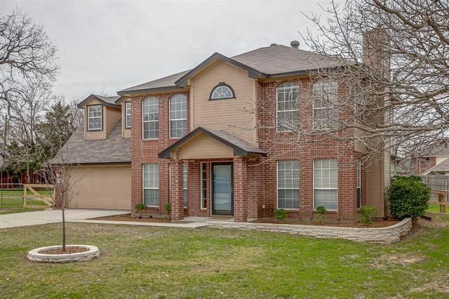 Lake Dallas, TX 75065 :: All Cities Realty