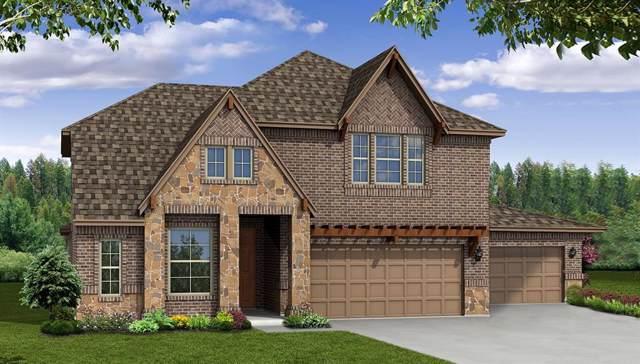 301 Timber Ridge Road, Prosper, TX 75078 (MLS #14255257) :: Real Estate By Design